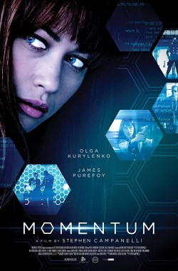 Momentum (2015 - Luo Translated)