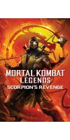 Mortal Kombat Legends Scorpions Revenge (2020 - English)