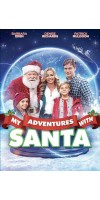 My Adventures with Santa (2019 - English)