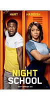 Night School (2018 - English)