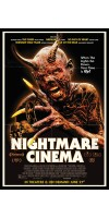 Nightmare Cinema (2018 - English)