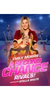 A Second Chance Rivals (2019 - English)