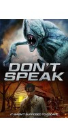 Dont Speak (2020 - English)