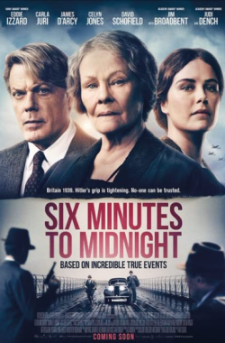 Six Minutes to Midnight (2020 - English)