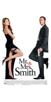 Mr and Mrs Smith (2005 - English)
