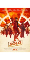 Solo: A Star Wars Story (2018 - English)