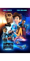 Spies in Disguise (2019 - VJ Kevo - Luganda)