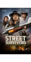 Street Survivors The True Story of the Lynyrd Skynyrd Plane Crash (2020 - English)