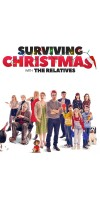 Surviving Christmas with the Relatives (2018 - English)