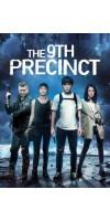 The 9th Precinct (2019 - Chinese/Eng Subs)