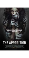 The Apparition (2012 - English)