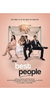 The Best People (2017 - English)