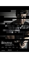 The Bourne Legacy (2012 - English)