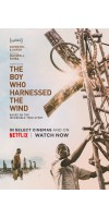 The Boy Who Harnessed the Wind (2019 - VJ Mark - Luganda)