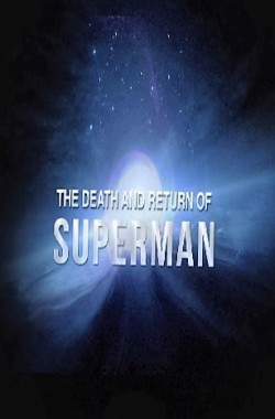 The Death and Return of Superman (2011 - English)
