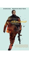 The Equalizer 2 (2018 - English)