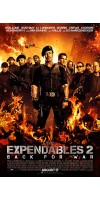 The Expendables 2 (2012 - English)