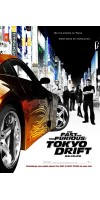 The Fast and the Furious: Tokyo Drift (2006 - English)