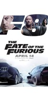 The Fate of the Furious (2017 - English)