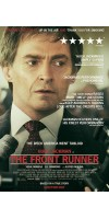 The Front Runner (2018 - English)
