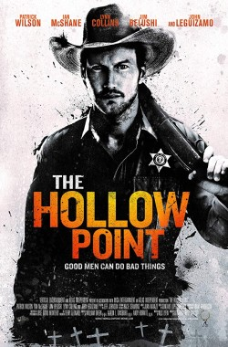 The Hollow Point (2016 - VJ Kevin)