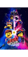The Lego Movie 2 The Second Part (2019 - English)