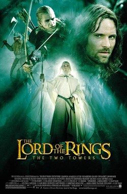 The Lord of the Rings: The Two Towers (2002 - English)