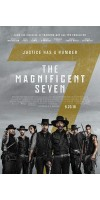 The Magnificent Seven (2016 - English)