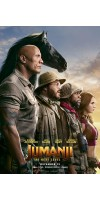 Jumanji The Next Level (2019 - English)