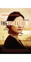 The Operative (2019 - English)