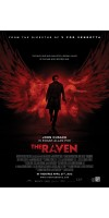 The Raven (2012 - VJ Junior - Luganda)