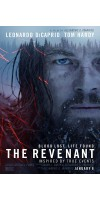 The Revenant (2015 - English)