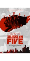 The Russian Five (2018 - English)