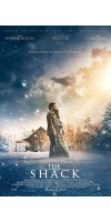 The Shack (2017 - English)