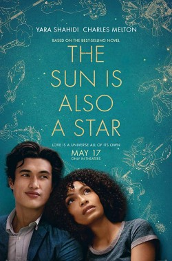 The Sun Is Also a Star (2019 - Luganda)