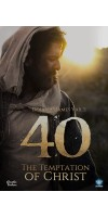 40 - The Temptation of Christ (2020)