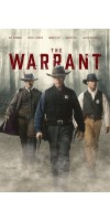 The Warrant (2020 - English)