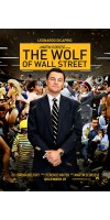 The Wolf of Wall Street (2013 - English)