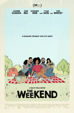 The Weekend (2018 - English)
