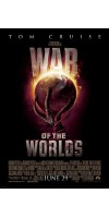 War of the Worlds (2005 - English)