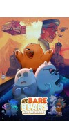 We Bare Bears The Movie (2020 - English)