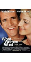 What Women Want (2000 - English)