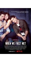When We First Met (2018 - English)