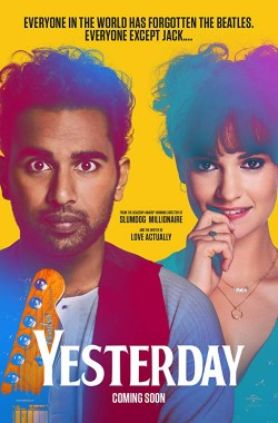 Yesterday (2019 - English)