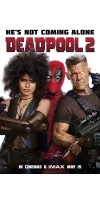 Deadpool 2 (2018 - English)