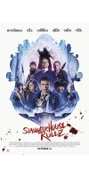Slaughterhouse Rulez (2018 - English)