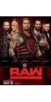 WWE Monday Night Raw 20 May 2019