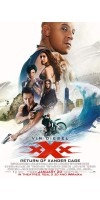 xXx: Return of Xander Cage (2017 - VJ ICE.P - Luganda)